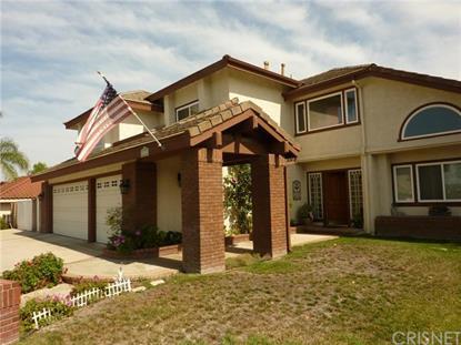 970 Golden Crest Avenue Newbury Park, CA MLS# SR15212565