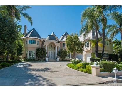 3857 Hayvenhurst Drive Encino, CA MLS# SR15223359