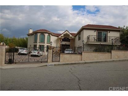 3930 Deervale Drive Sherman Oaks, CA MLS# SR15224304
