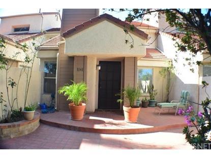 1141 Via Colinas Westlake Village, CA MLS# SR15225648