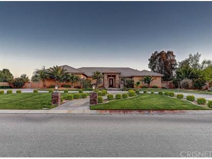 2540 Shmily Court Lancaster, CA MLS# SR15226044