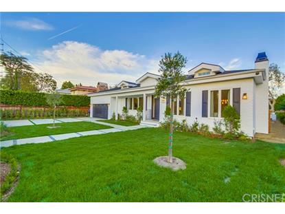 5302 Leghorn Avenue Sherman Oaks, CA MLS# SR15226492