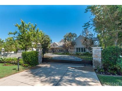 4840 Encino Avenue Encino, CA MLS# SR15235385