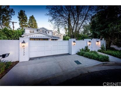 5230 Bianca Avenue Encino, CA MLS# SR15237347