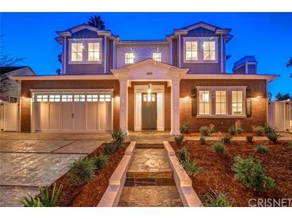 4141 Woodman Avenue Sherman Oaks, CA MLS# SR15243703