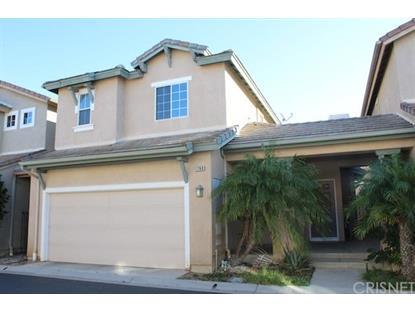 1760 Millpark Lane Simi Valley, CA MLS# SR15250007