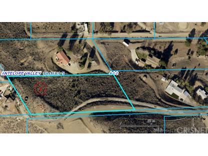0 Vac/Vic Eager Rd/Maxine Way Acton, CA MLS# SR15262931