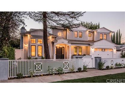 4555 Cedros Avenue Sherman Oaks, CA MLS# SR16006842