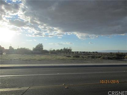 0 Vac/Cor Avenue J Pav /32 Nd Street Lancaster, CA MLS# SR16012489