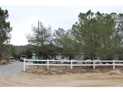 816 Foreston Drive Acton, CA MLS# SR16025952