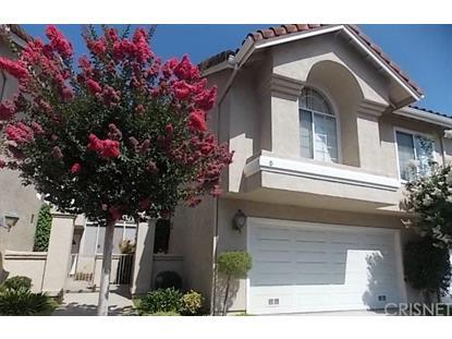 625 Baywood Lane Simi Valley, CA MLS# SR16027079