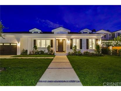 5302 Leghorn Avenue Sherman Oaks, CA MLS# SR16043625
