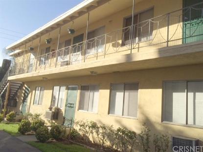 7300 Hazeltine Avenue Van Nuys, CA MLS# SR16053412