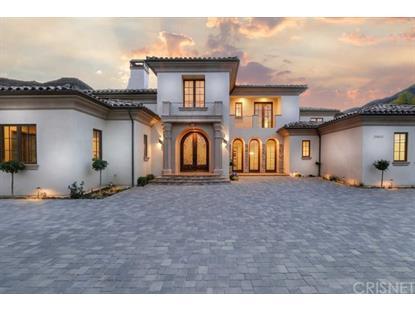29450 Malibu View Court Agoura Hills, CA MLS# SR16055524