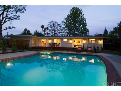 6647 Orion Avenue Van Nuys, CA MLS# SR16065430