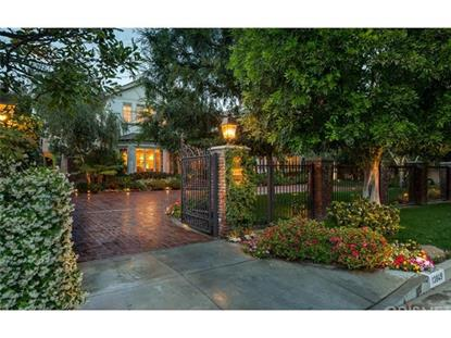 13849 Weddington Street Sherman Oaks, CA MLS# SR16102187