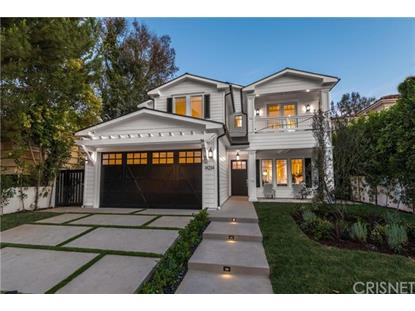 14234 Greenleaf Street Sherman Oaks, CA MLS# SR16123870