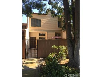 5411 Honeyman Street Simi Valley, CA MLS# SR16138525