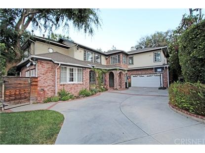4054 Stone Canyon Avenue Sherman Oaks, CA MLS# SR16703822