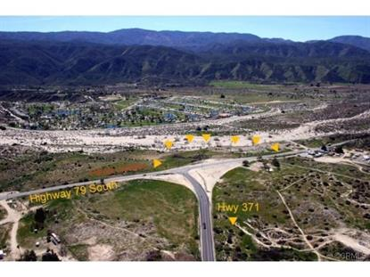 0 Hwy 79 Aguanga, CA MLS# SW13195113