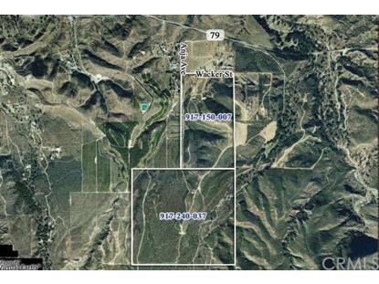 38795 Highway 79  Aguanga, CA MLS# SW13214659