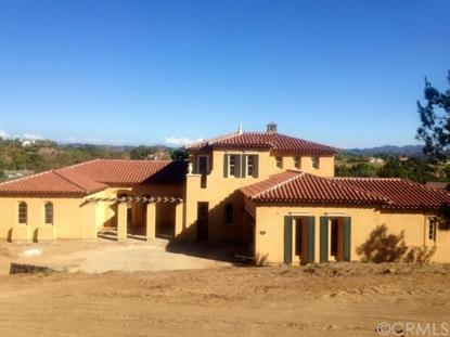 4020 Bridlewood Road Fallbrook, CA MLS# SW14094782