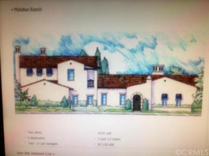 1834 Marci Way Fallbrook, CA MLS# SW14098102