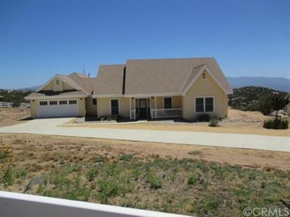 48391 Deer Creek Way Aguanga, CA MLS# SW14128724