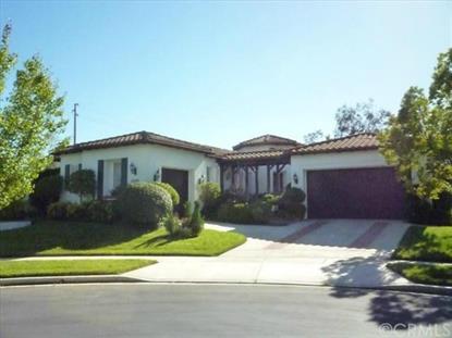 1105 Via Palermo Newbury Park, CA MLS# SW14131133