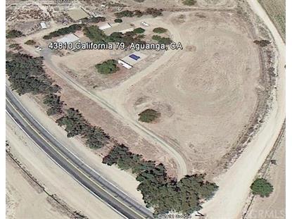 43810 Highway 79 Aguanga, CA MLS# SW14132235