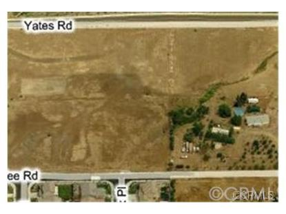 0 cruzulla Winchester, CA MLS# SW14144163