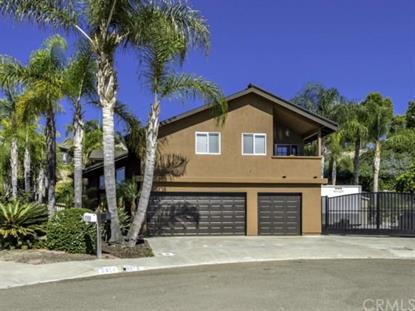 8972 La Cintura Court San Diego, CA MLS# SW14257352