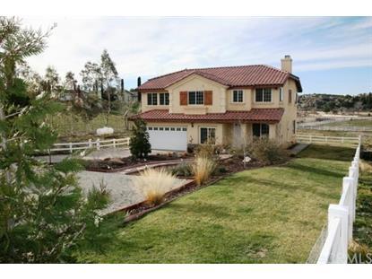 42160 Indian Hills Trail Aguanga, CA MLS# SW15011137