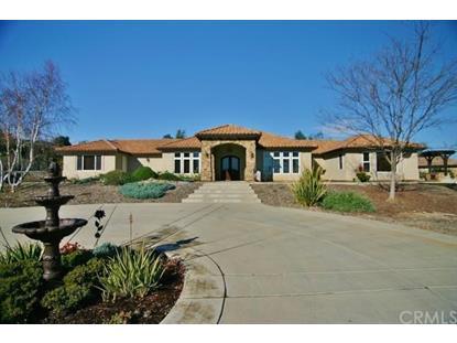 1934 Calmin Drive Fallbrook, CA MLS# SW15029779
