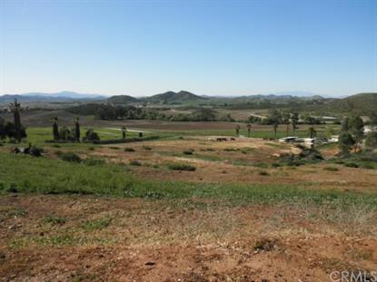 0 Murillo Road-french Valley  Winchester, CA MLS# SW15047254