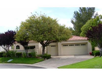 38125 Braemar Court Murrieta, CA MLS# SW15065756