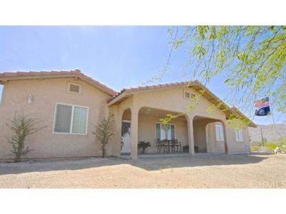 74811 Twilight Drive 29 Palms, CA MLS# SW15069691