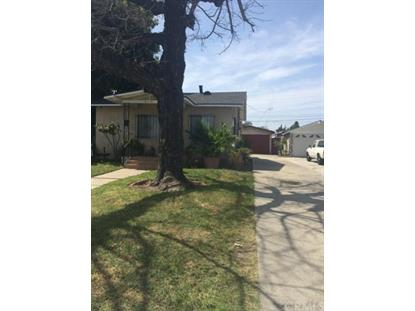 6113 Wilcox Avenue Maywood, CA MLS# SW15070297