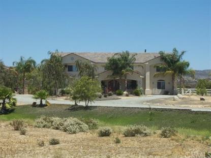 41700 Jojoba Hills Circle Aguanga, CA MLS# SW15087123