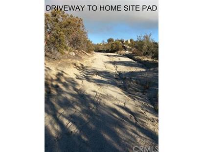 0 INDIAN TRAILS RD Road Aguanga, CA MLS# SW15163007