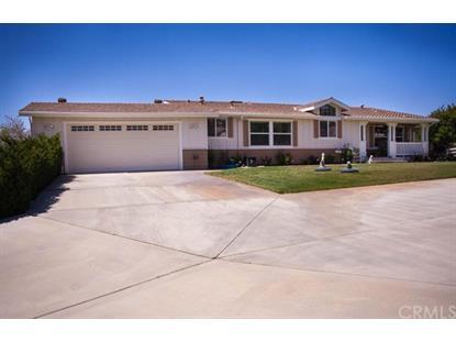 42795 Rolling Hills Drive Aguanga, CA MLS# SW15233535