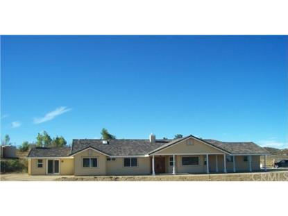 49950 Pawnee Court Aguanga, CA MLS# SW15261281
