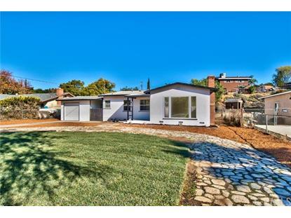 6565 Western Avenue Riverside, CA MLS# SW16002231