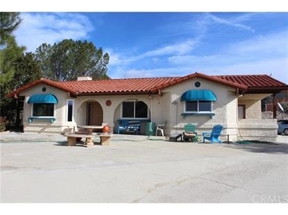 39240 Reed Valley Road Aguanga, CA MLS# SW16012510