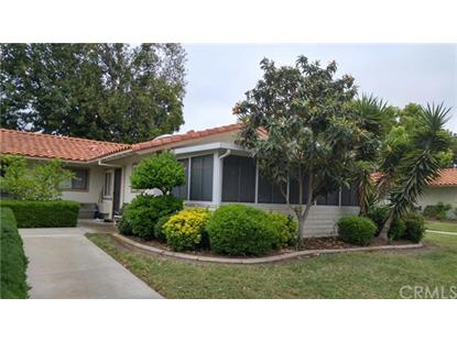 2055 East Via Mariposa  Laguna Woods, CA MLS# SW16095027