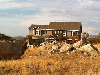 41910 Crazy Horse Canyon Road Aguanga, CA MLS# SW16171892