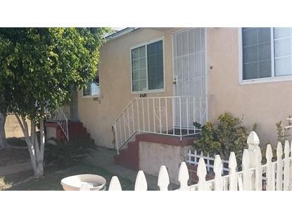 4349 49th Street San Diego, CA MLS# TR14100150