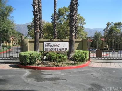 9920 Highland Avenue Rancho Cucamonga, CA MLS# TR14175616