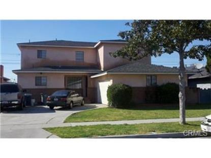 13513 Purche Avenue Gardena, CA 90249 MLS# TR14211648