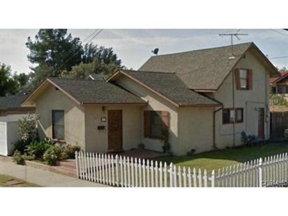 127 South 5th Avenue Covina, CA MLS# TR14220350